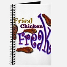 Fried Chicken Freak Journal