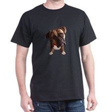 Boxer003 T-Shirt