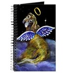 Golden Angel Journal