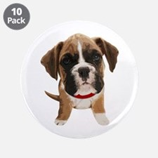 """Boxer004 3.5"""" Button (10 pack)"""