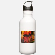 Sturts Desert Pea Sports Water Bottle