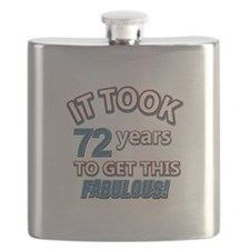 72 never looked so fabulous Flask