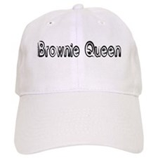 Brownie Queen Baseball Cap