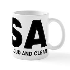 NSA Mugs