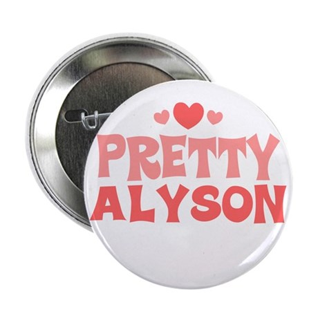 Alyson Button