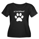 got Irish Wolfhound? Plus Size T-Shirt