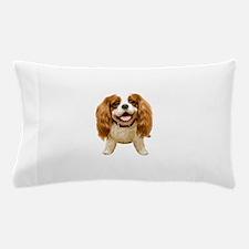 CavalierKingCharlesSpaniel002 Pillow Case
