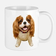 CavalierKingCharlesSpaniel002 Mugs