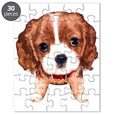 CavalierKingCharlesSpaniel003 Puzzle