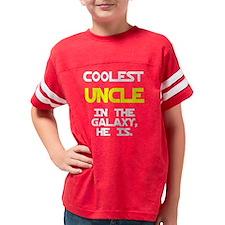 Archangel Uriel Kids T-Shirt