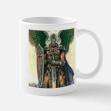 Archangel Uriel Mug
