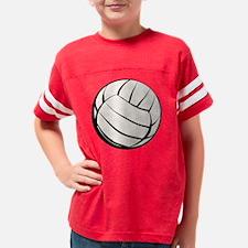j0320434 Youth Football Shirt