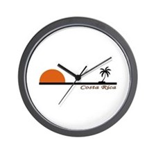 Funny Vicente Wall Clock