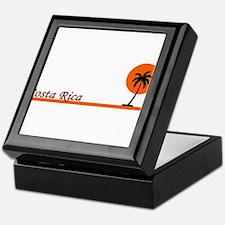 Unique Vicente Keepsake Box