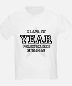 Personalized Graduation Original T-Shirt