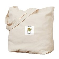 Cute Royal order of jesters Tote Bag