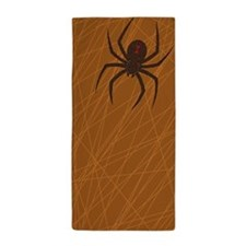 Spider's Web Beach Towel