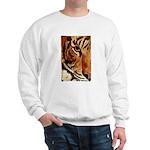Wild Tiger Sweatshirt