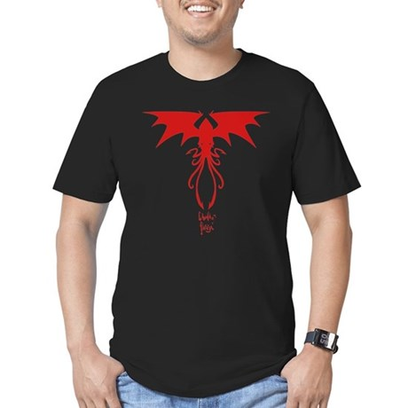 Cthulhu Fhtagn! T-Shirt