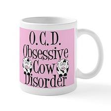 Funny Cow Mug