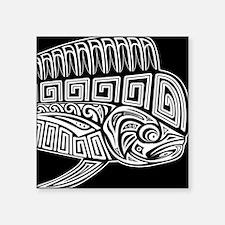 Polynesian Mahi Sticker