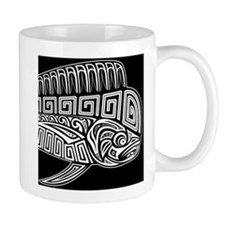 Polynesian Mahi Mugs