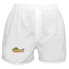 Funny Cozumel Boxer Shorts