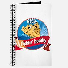 Little Fishin Buddy Journal