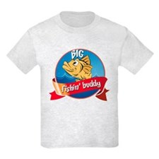 Big Fishin Buddy T-Shirt