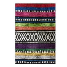 Tribal Native Print Postcards (Package of 8)
