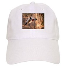 Wood Duck Baseball Cap