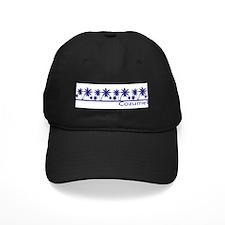 Unique Dive cozumel Baseball Hat
