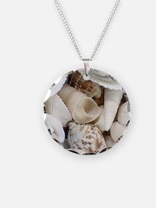 Beach Shells Assortment Necklace