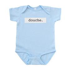 douche.jpg Infant Bodysuit