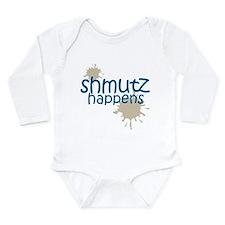 shmutz happens Body Suit