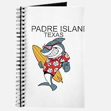 Padre Island, Texas Journal