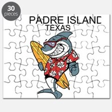 Padre Island, Texas Puzzle