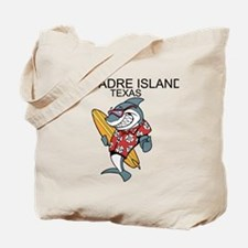 Padre Island, Texas Tote Bag