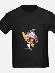 Padre Island, Texas T-Shirt