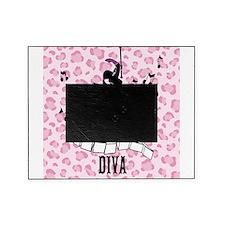 Diva Picture Frame