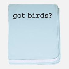 gotbirds.png baby blanket