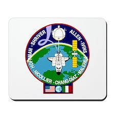 STS-46 Atlantis Mousepad