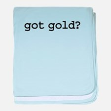 gotgold.png baby blanket