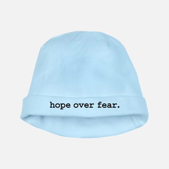 hopeoverfearblk.jpg baby hat