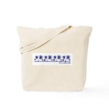 Unique Castro Tote Bag