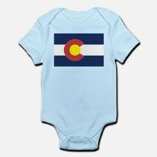 Colorado.png Infant Bodysuit