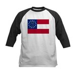 Georgia.png Kids Baseball Jersey