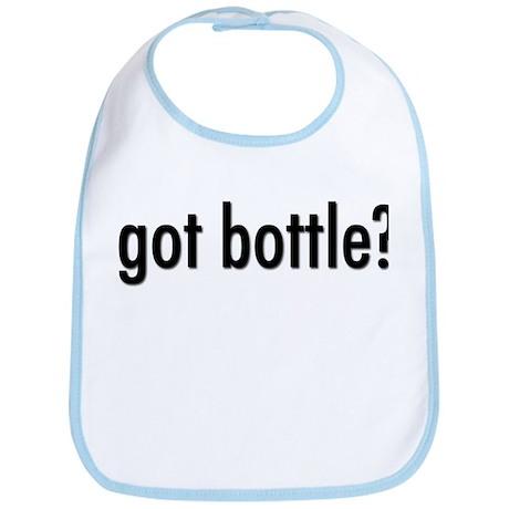 got Bottle?..Bib