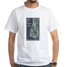 City Stamp T-Shirt