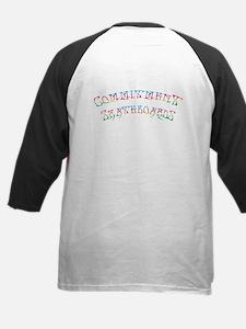 Commitment Kids Baseball Jersey